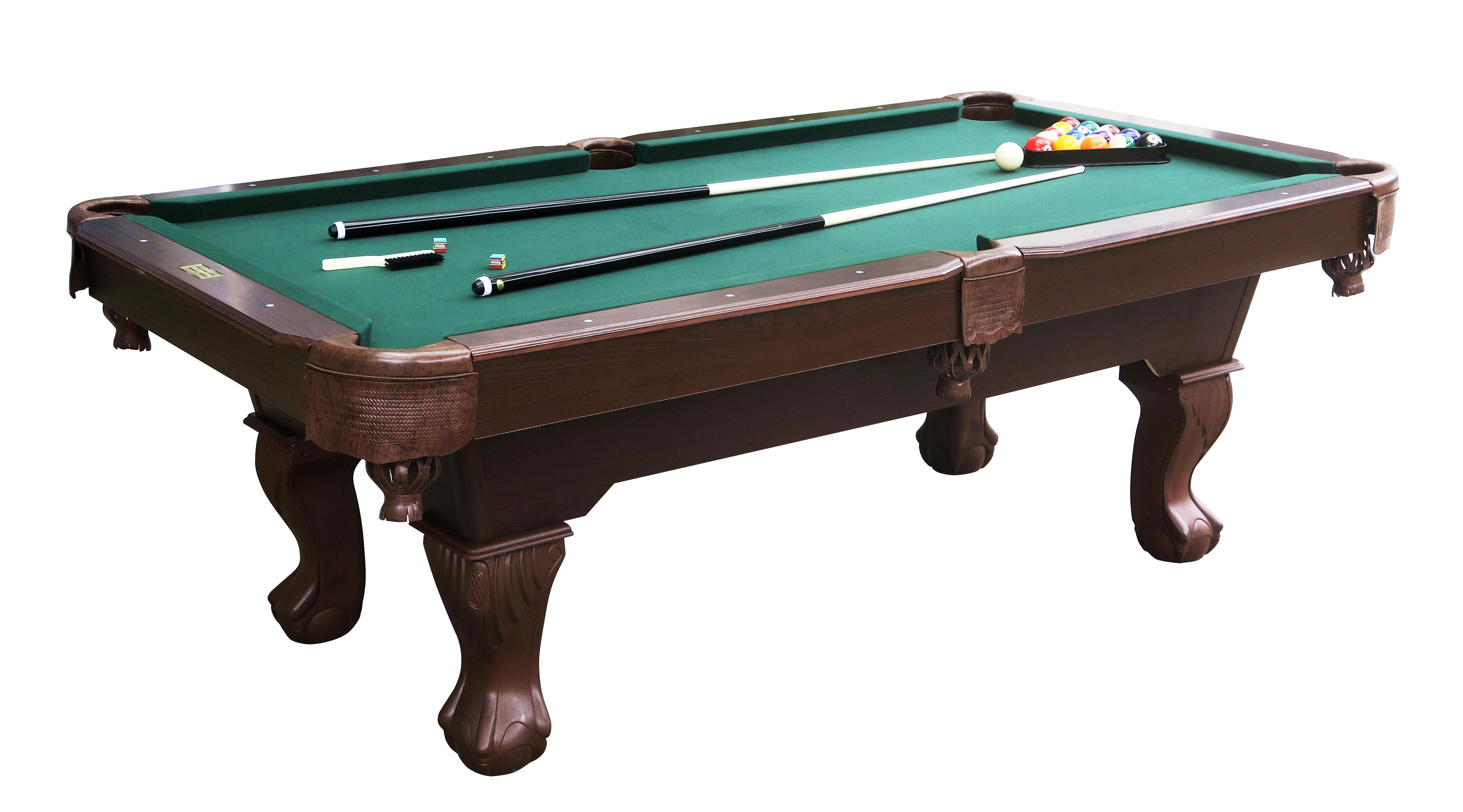 MD Sports Barrington Springdale 7.5' Pool Table & Reviews | Wayfair