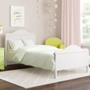 Ladonna Kids Extra Long Twin Platform Bed