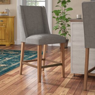 Granderson 26 Bar Stool Three Posts