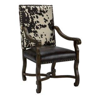 Carson Armchair by Loon Peak