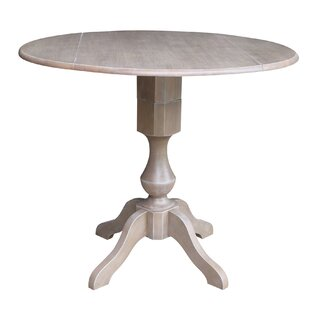 Pattie Pub Table Canora Grey