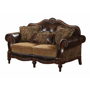 Peltz Loveseat