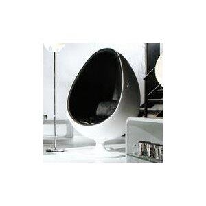 Cocktailsessel Eye Ball Fibre von KARE Design