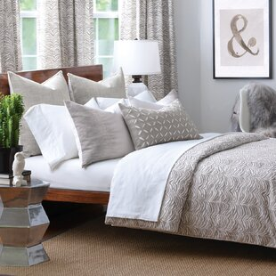 Amara Comforter Set By Eastern Accents