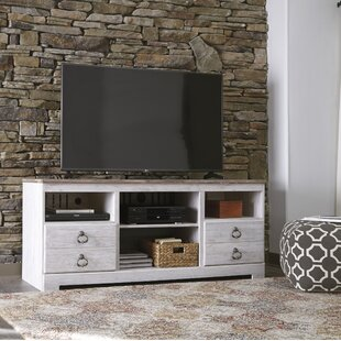 Theus TV Stand for TVs up to 50 by Charlton Home