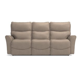 Rowan Leather Power Reclining Sofa