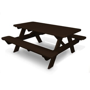 Fitted Picnic Table Covers Wayfairca - Outdoor picnic table covers