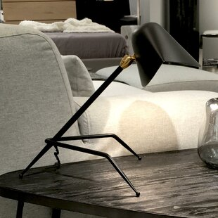 Best Reviews Reedsville 19 Desk Lamp By Brayden Studio