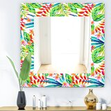 Eclectic Mirrors You Ll Love In 2021 Wayfair
