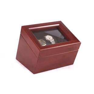 Shop For The Admiral Watch Winder ByAmerican Chest