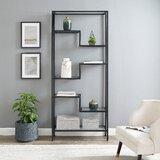 Lavella Etagere Bookcase by Latitude Run®