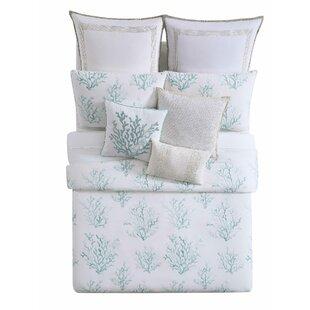 Foshee Comforter Set
