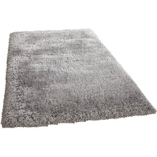 Ryder Hand-Tufted Silver Rug by Riley Ave.