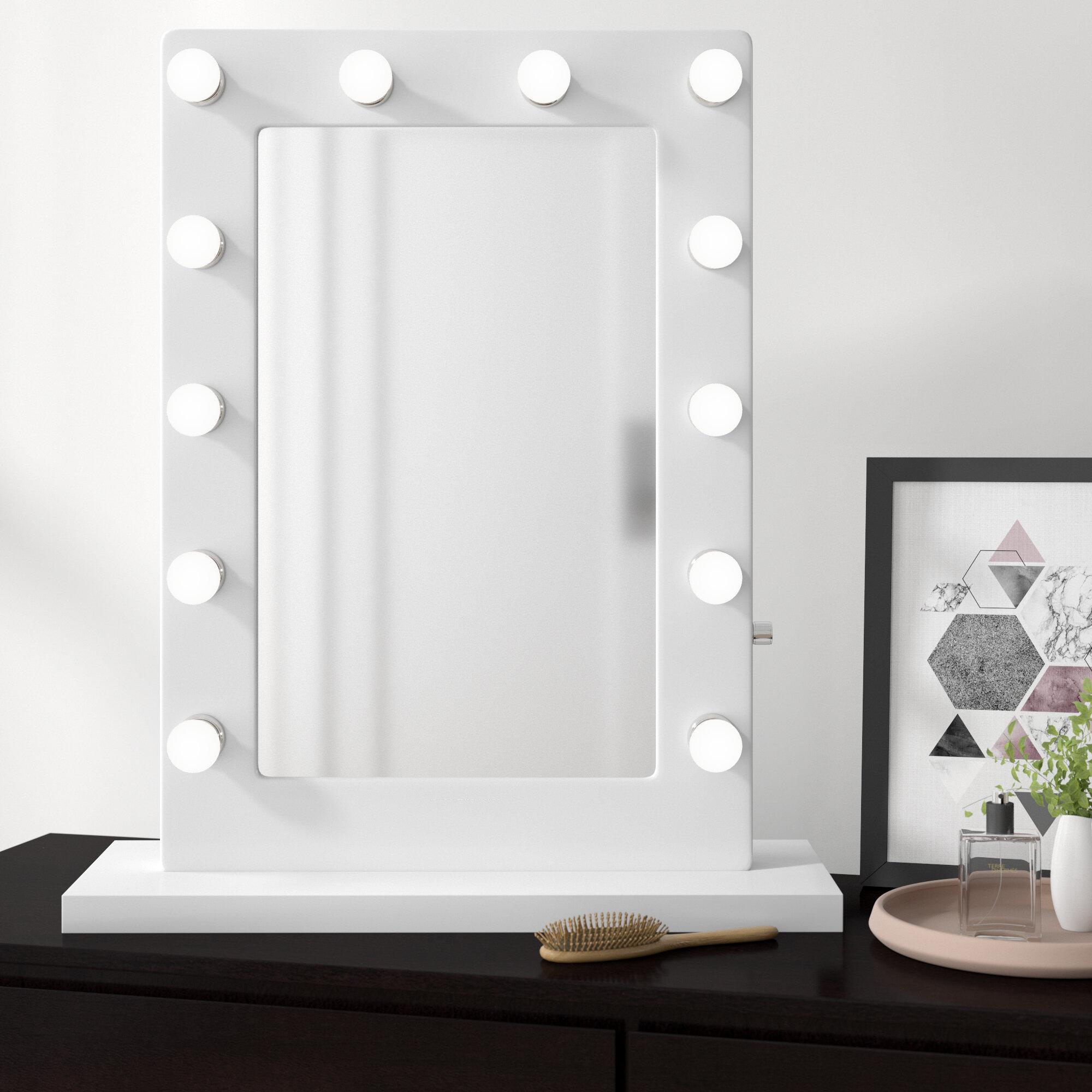Henna Bathroom/Vanity Mirror