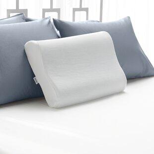 Memory Foam Contour Pillow BySleep Innovations