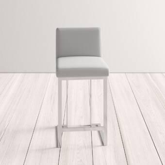 Awe Inspiring Graph 24 Bar Stool Reviews Allmodern Gamerscity Chair Design For Home Gamerscityorg