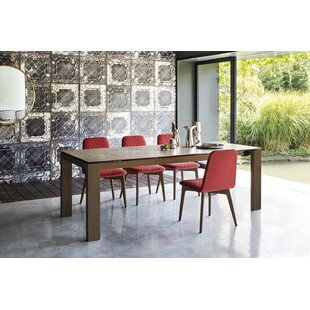 Chew Magna Extendable Dining Table by Longshore Tides Best #1