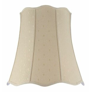20 Fabric Bell Lamp Shade