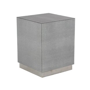 Affordable Butner End Table by Ivy Bronx