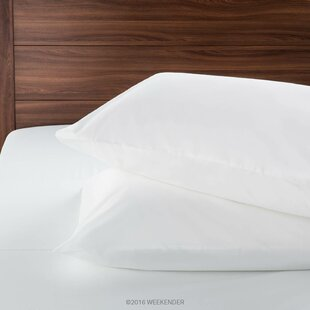 Pritchard Hotel Bedding Pillowcase (Set of 2)