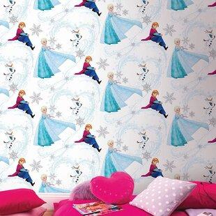 Disney Wallpaper | Wayfair.co.uk