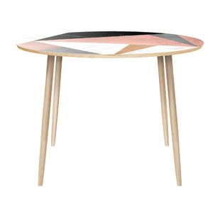 Haar Dining Table Wrought Studio