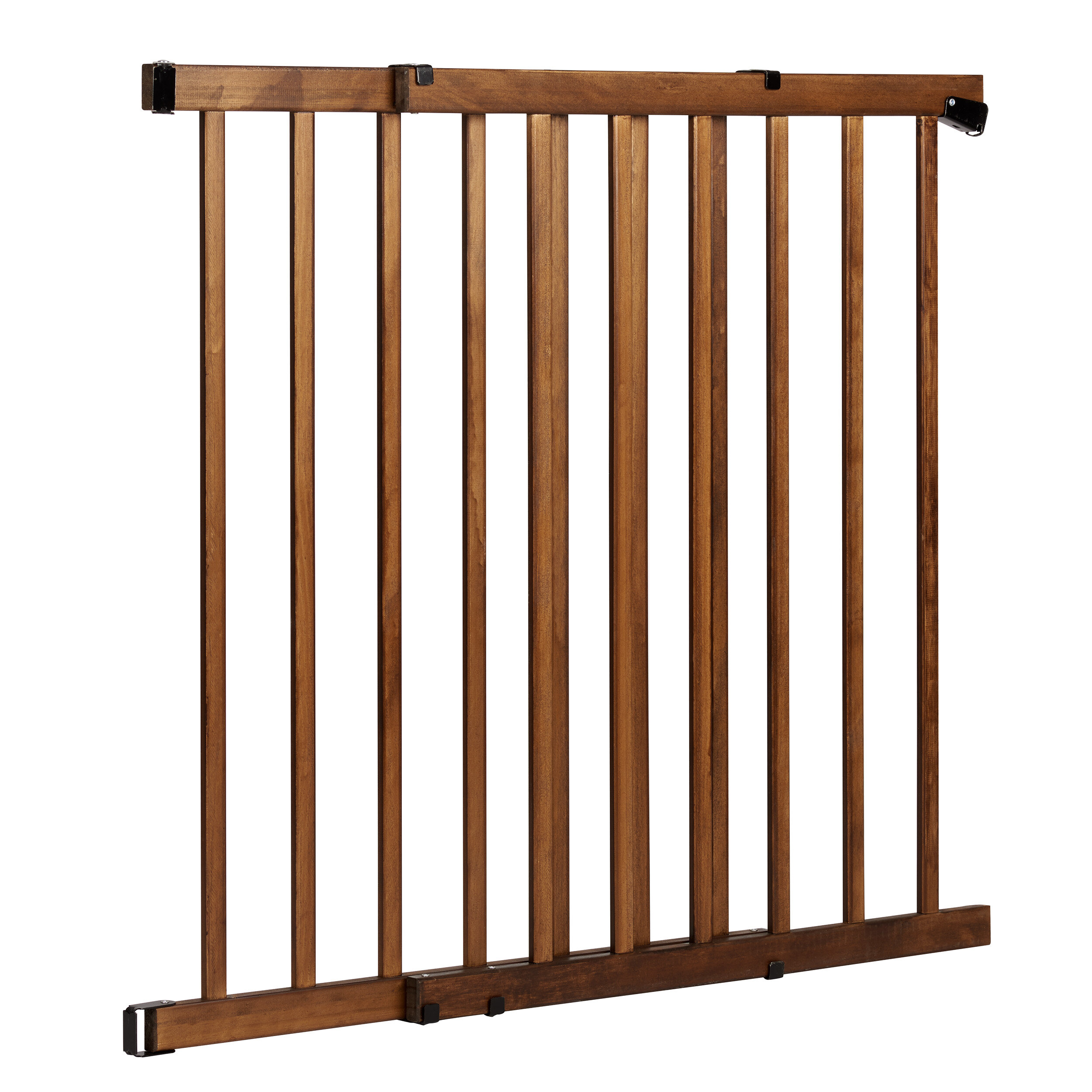 Evenflo Top Of Stair Extra Tall Safety Gate Reviews Wayfair
