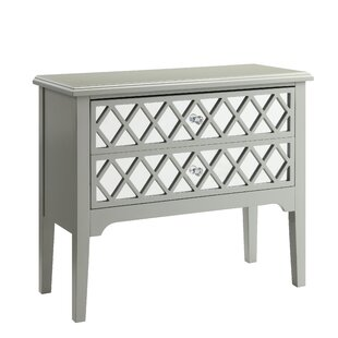 Binney 2 Drawer Accent Chest