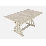 Parkhur Extendable Dining Table by One Allium Way®