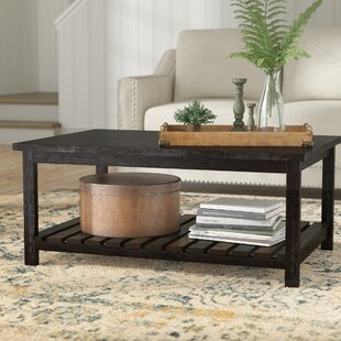 Layden Coffee Table by Millwood Pines 2019 Coupon