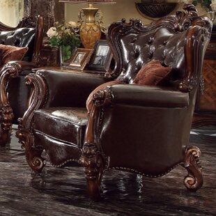 Ricka Club Chair by Astoria Grand #1