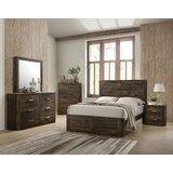 Appling Standard Configurable Bedroom Set by Brayden Studio®
