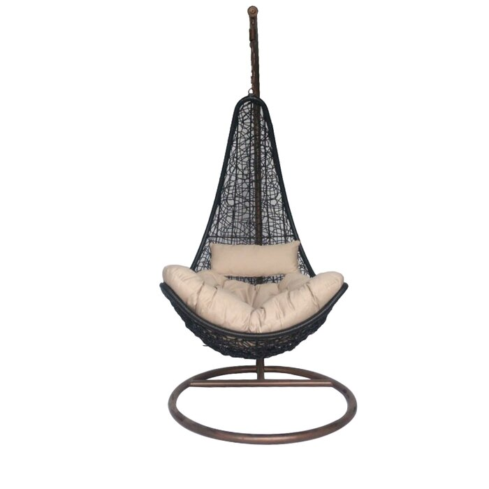 Hanging Chair Hammock With Stand