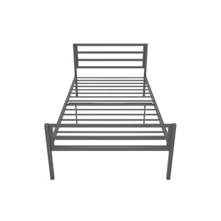 Best Maxwell Platform Bed By Novogratz