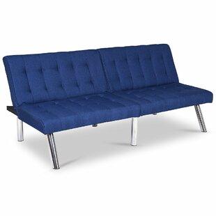 Arleen Futon Convertible Sofa