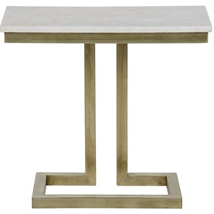 Alonzo End Table