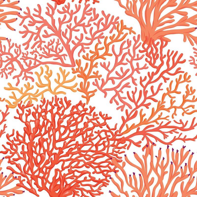 WallsByMe Textured Peel and Stick Wallpaper Panel | Wayfair