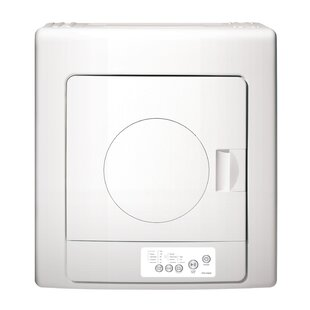 2.6 cu. ft. Portable Electric Dryer by Haier