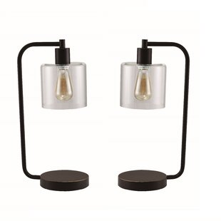 Kaileen 21 Table Lamp (Set of 2)