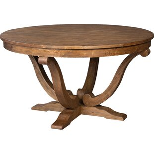 Boone Forge Dining Table by Fairfield Chair Top Reviews