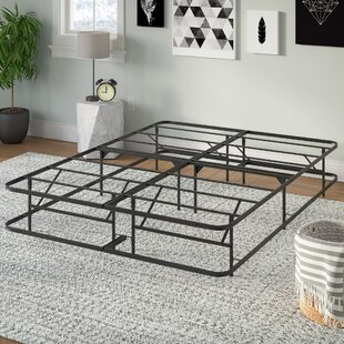 Reviews 1 Base Foundation Bed Frame By Symple Stuff