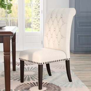 Bumgardner Side Chair (Set of 2) Three Posts