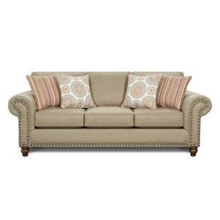 Find for Carnaff Sofa by Darby Home Co Reviews (2019) & Buyer's Guide