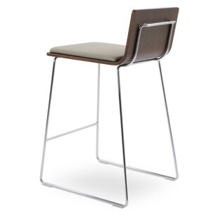 Sawyer Bar Wire Stools by Comm Office