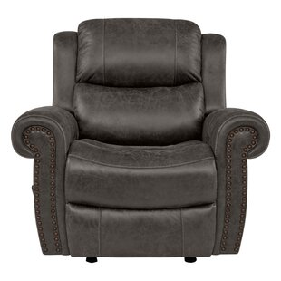 Affordable Brooker Manual Rocker Recliner by Canora Grey Reviews (2019) & Buyer's Guide
