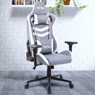 Phenomenal Techni Sport Ergonomic High Back Gaming Chair Inzonedesignstudio Interior Chair Design Inzonedesignstudiocom