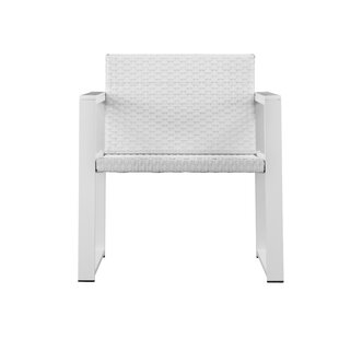 Stupendous Kartell White Aluminum Chair Wayfair Download Free Architecture Designs Ogrambritishbridgeorg