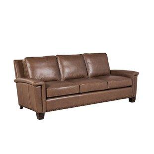 Lynchburg Leather Sofa