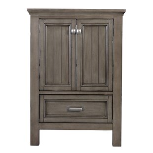 Melgar 24 Single Bathroom Vanity Base