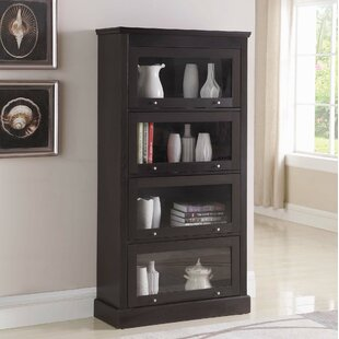 Lowestoft Barrister Bookcase by DarHome Co Discount